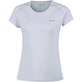 Columbia Firwood Camp T-shirt Femme, cirrus grey